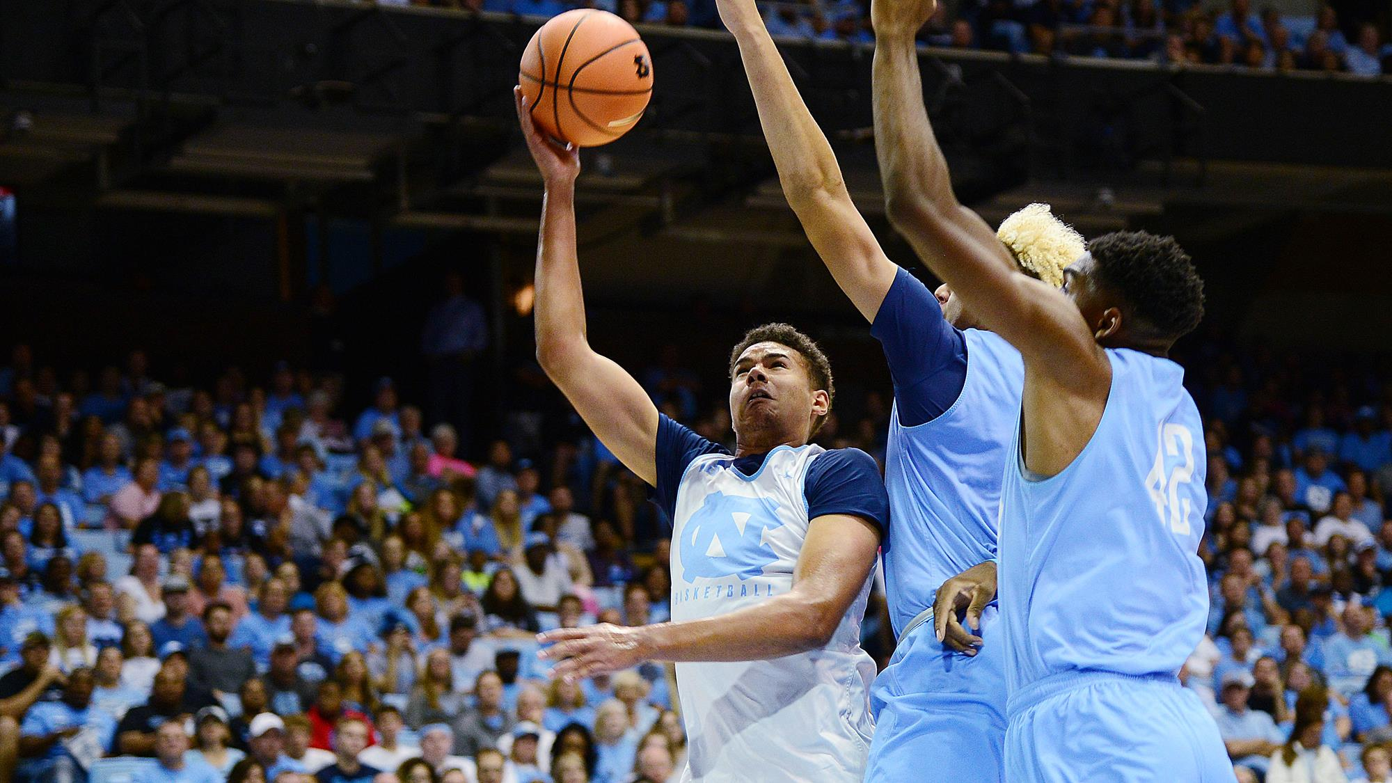 university of north carolina tar heels official athletic site